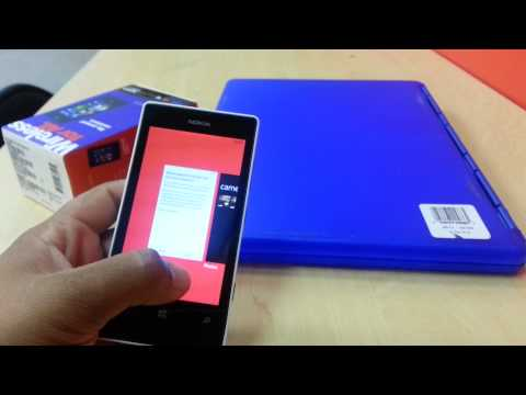 Metro PCS Nokia Lumia 521 Review