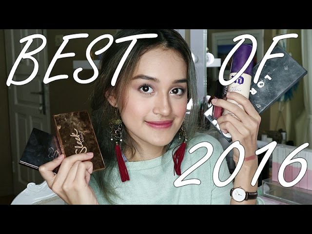 Best of Beauty 2016 : Skincare, Hair, Fashion, Makeup | Indonesia | Nadya Aqilla