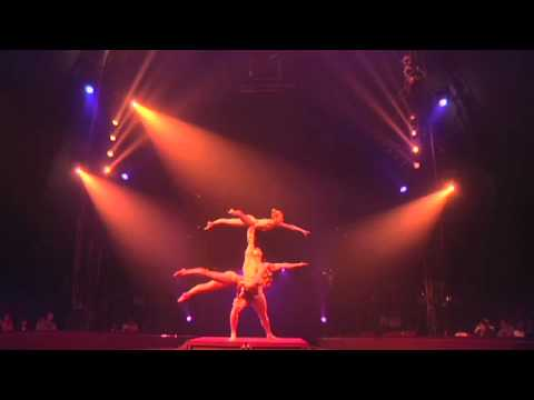 Cirque Arlette Gruss - Spectacle du 25me anniversaire