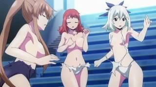 TV Anime KEIJO teaser PV
