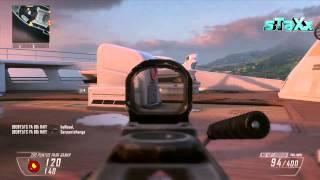 NO MUEREN!! - Black Ops 2