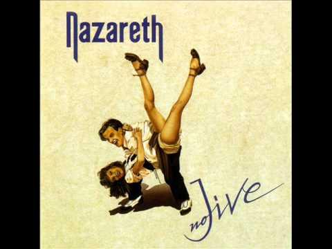 Nazareth - Lap of Luxury