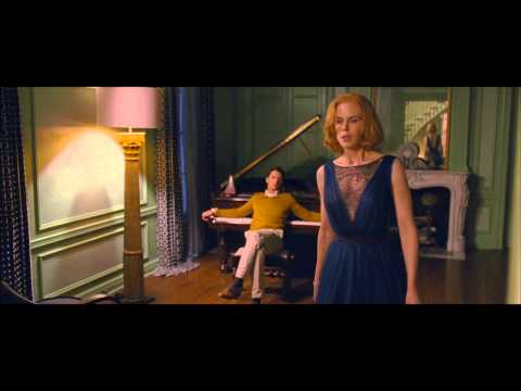 "STOKER Featurette: ""Designing The Look"""