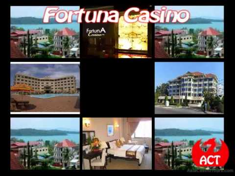 Asia Casino Tours Presents  Sihanoukville Cambodia Casinos!