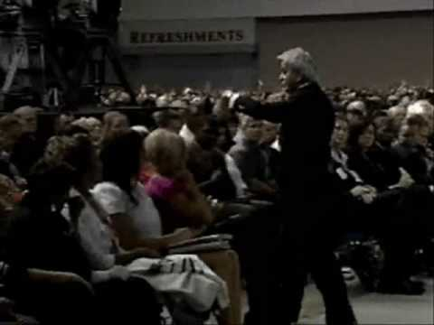 Benny Hinn - Anointing After Midnight