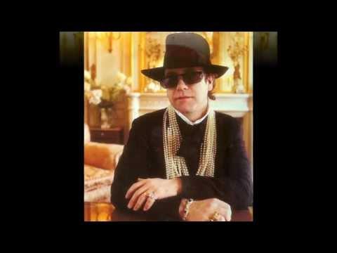 Elton John - Memory Of Love