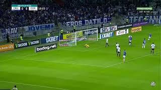 Melhores momentos - Corinthians x Cruzeiro