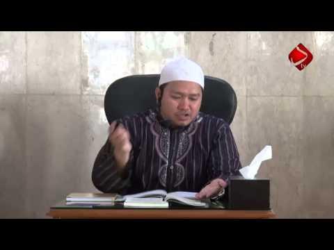 Definisi Ahlul Sunnah Wal Jama'ah #3 - Ustadz Khairullah Anwar Luthfi, Lc