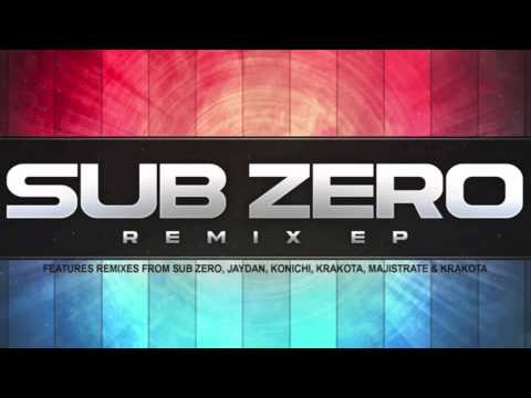 Sub Zero - Remixes EP - Playaz Recordings