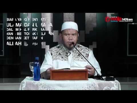Taat Kepada Ulama Dan 'amar Dalam Maksiat Kepada Allah - Ust Abu Haidar Assundawy