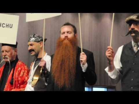 WBMC - The Best Beards & Moustaches in the World