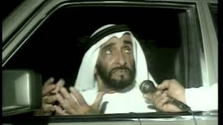 حياة الشيخ زايد بن سلطان آل نهيان ولقطات من جنازته