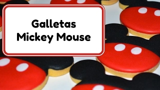 Galetas MICKEY MOUSE