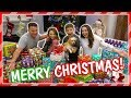 WHAT DID WE GET FOR CHRISTMAS GIFT REVEAL We Are The Davises mp3