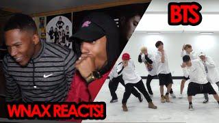 Download Lagu BTS - FIRE [DANCE VERSION] REACTION VIDEO #KoreanSub Gratis STAFABAND
