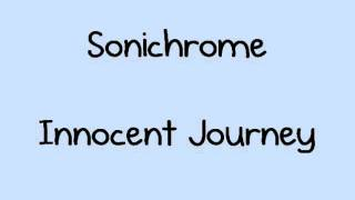 Watch Sonichrome Innocent Journey video