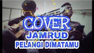 download lagu 4. Jamrud - Pelangi Dimatamu Cover Cupu_bule gratis