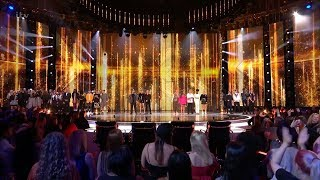 The X Factor UK 2018 Results Live Shows Round 2 Winners Full Clip S15E18