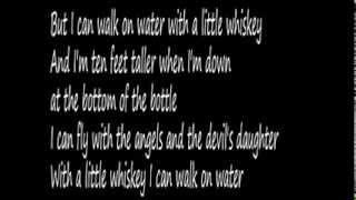 Watch Gretchen Wilson Walk On Water video