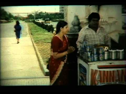Pen Puthi Mun Puthi - Goundamani Searches For His Daughter video