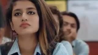 Oru addar love malayalam video song