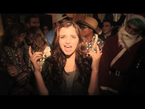 Saturday - Rebecca Black & Dave Days - Official Music Video video