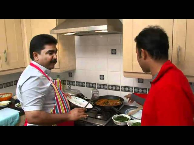 sddefault Fried Fish Masala Rice   By Lakshmi Nair