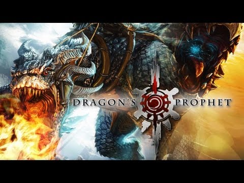 DRAGON'S PROPHET [HD+] #001 - Auf den Charakter kommt es an! ★ Let's Play Dragon's Prophet