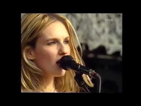Veruca Salt Live In Germany (Bizarre Festival 1997)