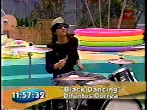 Difuntos Correa - Blackdancing
