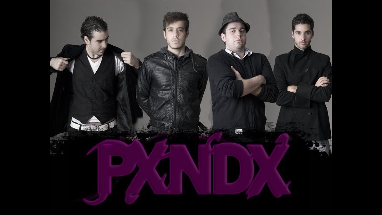 MIX DE PXNDX 2014 - DVJ KING LITO MIX - YouTube