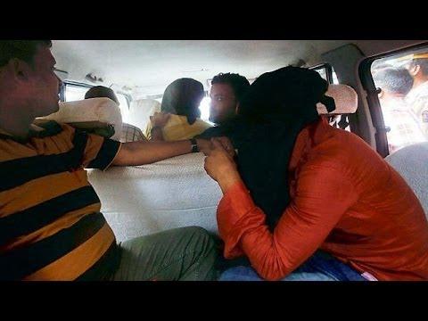 Mumbai gangrape: 4 sentenced to life