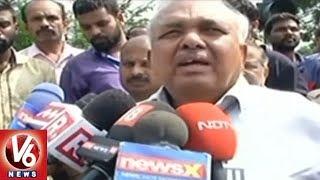 Cong Leader Ramalinga Reddy: Karnataka Cabinet Formation in 2 Days