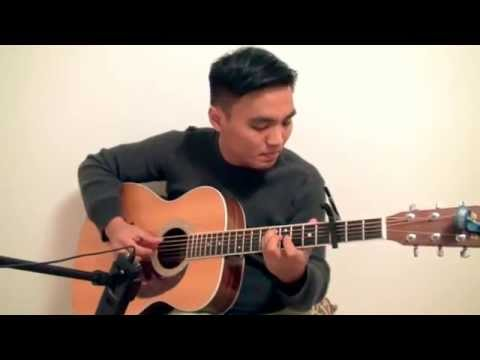 Lord I Need You Fingerstyle - Zeno (Matt Maher)