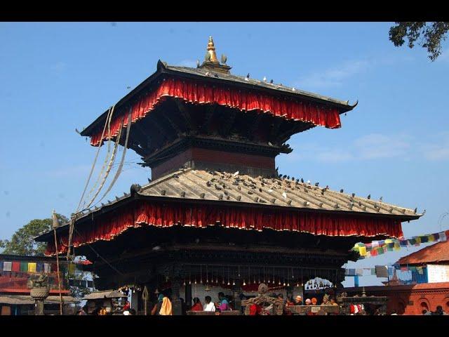 Nepali Bhajan Manakamana by Govind Man Shrestha