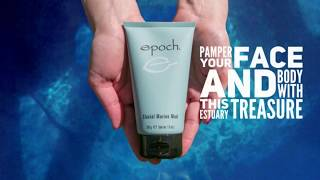 Epoch GMM - Where Marine Mud Comes From   RTS & Associates