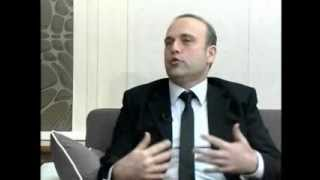 Interview with Assist.Prof.Dr.Senad Busatlic