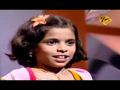 Sa Re Ga Ma Pa Little Champs 2009 Ep. 19 - Part 2 video