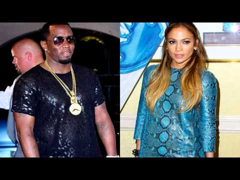 Diddy on Jennifer Lopez's Booty: 'It's a Work of Art'