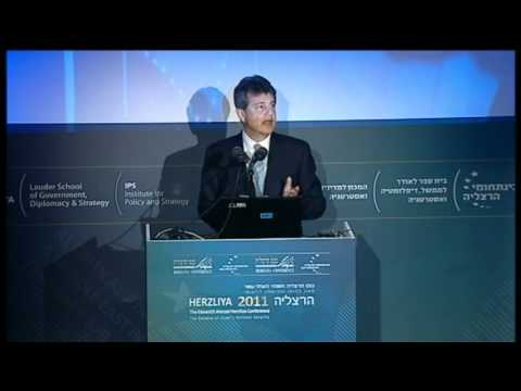 'Latin America: The Growing Economic Locomotive' - Herzliya Conference 2011