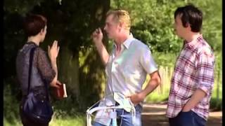 Do You Speak English    Big Train   BBC comedy