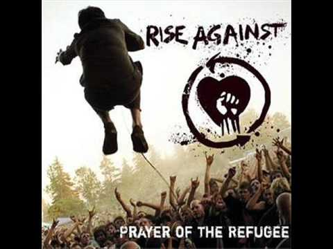 Rise Against - Prayer of the Refugee OFFICAL HQ