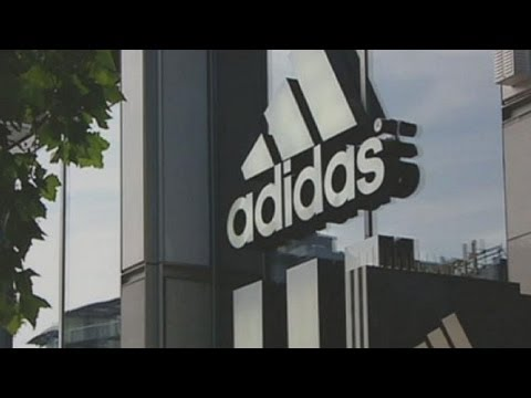 Adidas winning the profit race - economy