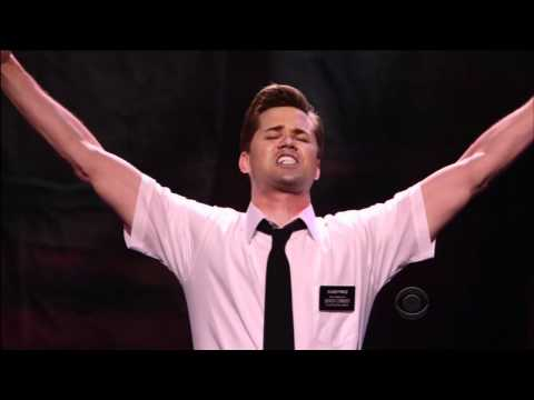 I Believe from the Book of Mormon Musical on the 65th Tony Awards.