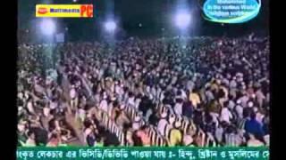 [Bangla] Zakir Naik-Muhammad(pbuh) in the buddhist scriptures.flv