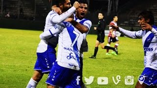 Juventud Antoniana 2 vs Defensores de Belgrano 1 Federal A