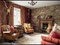 HARRY POTTER Themed Apartment TOUR | Canongate Edinburgh thumbnail