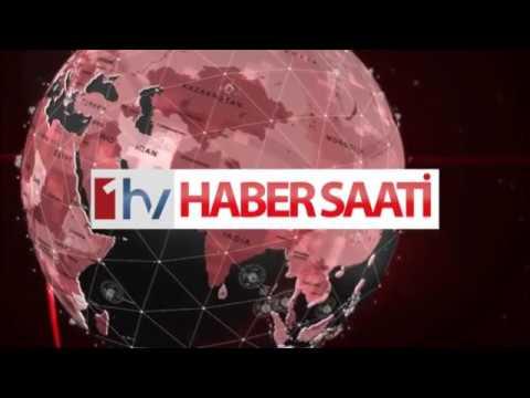 Haber Saati - 07/08/2017