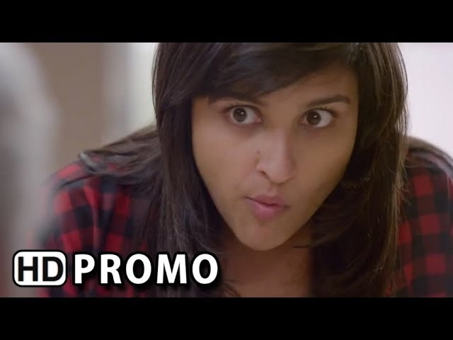 "Hasee Toh Phasee Dialogue Promo ""Chinese Parineeti"" (2014) HD"