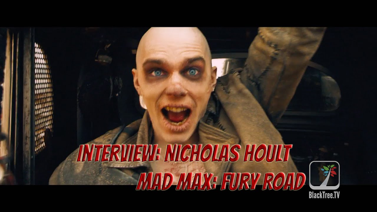 Watch 15. Mad Max: Fury Road (2015) video